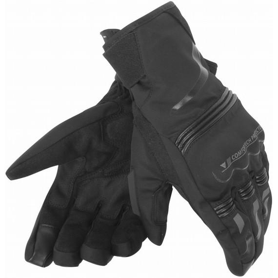 Dainese Tempest Unisex D-Dry Short Gloves