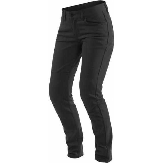 Dainese Womens Classic Slim Tex Pants