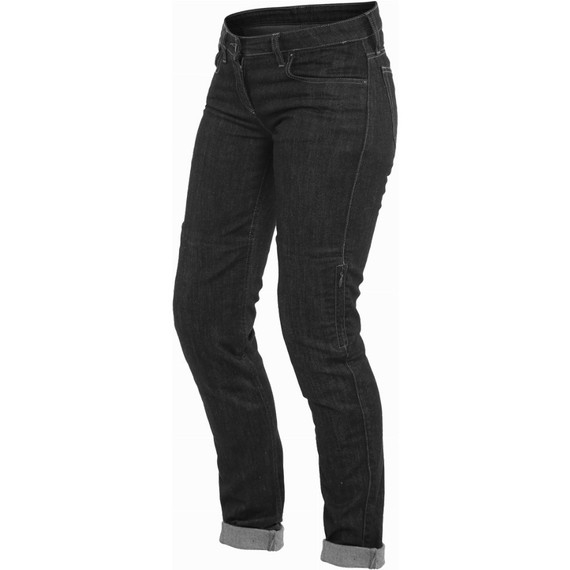 Dainese Womens Denim Slim Tex Pants