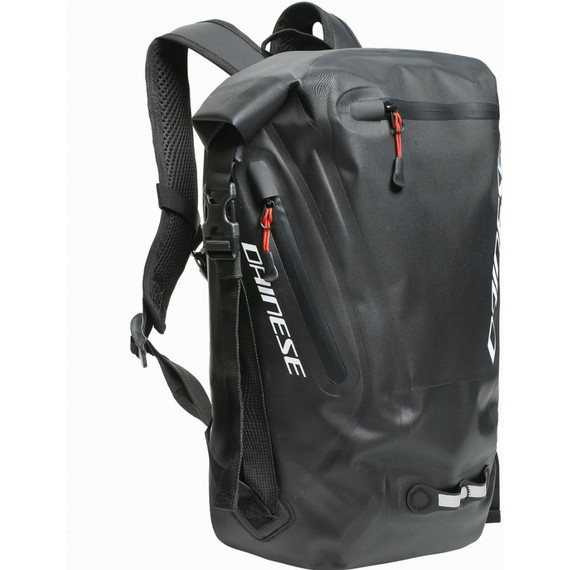 Dainese D-Storm Backpack (Stealth Black)