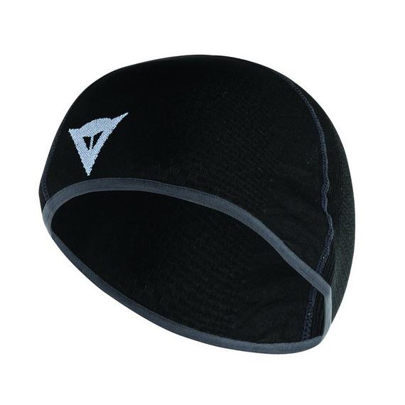 Dainese D-Core Dry Cap (Black/Anthracite)