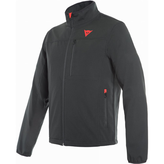 Dainese Afteride Mid-Layer Jacket (Black)