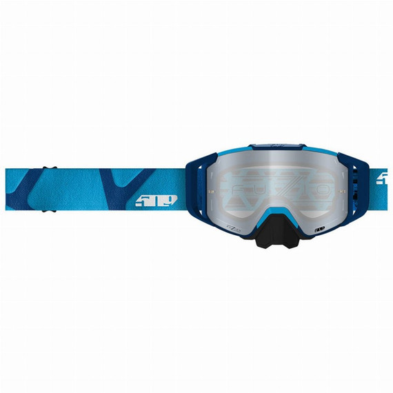 509 Sinister MX6 Fuzion Flow Goggles