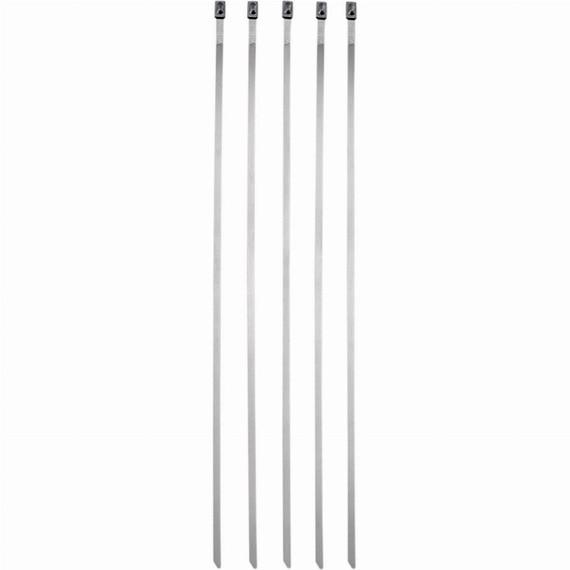 Moose Stainless Steel Cable Ties