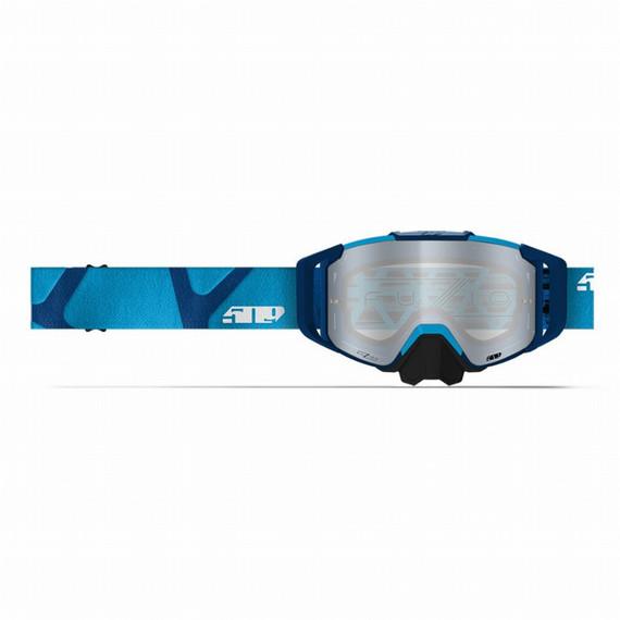 509 Sinister MX6 Fuzion Goggles