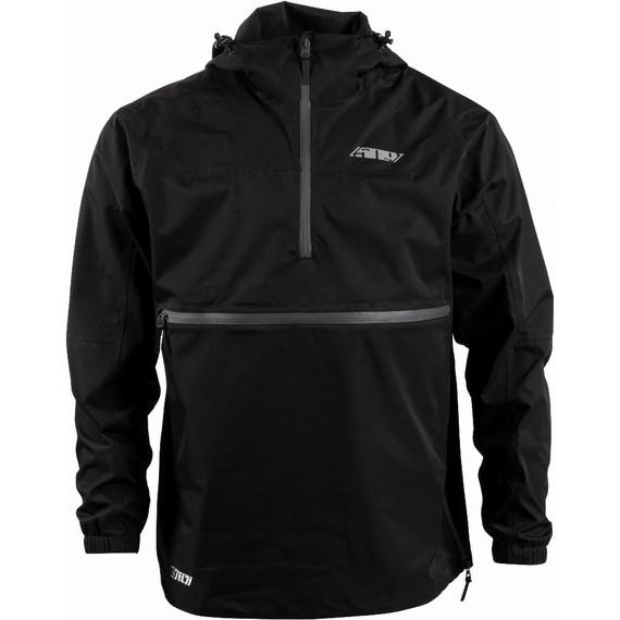 509 Barren Stowable Jacket (Stealth)
