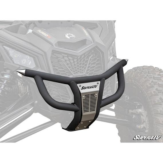 Super ATV Can-Am Maverick X3 Prerunner Front Bumper