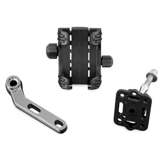 Kuryakyn Motorcycle Tech Connect Clutch/Brake Perch Mount Kit