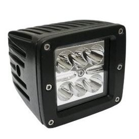 Slasher Trail Series LED 6-Pod Light
