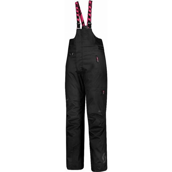 Scott Womens Intake Dryo Insulated Pants (Black)