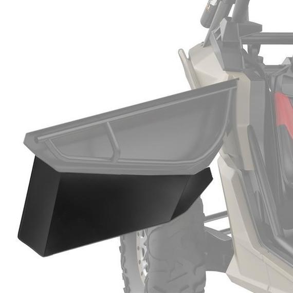 Octane Lower Door Inserts for Can-Am Maverick X3