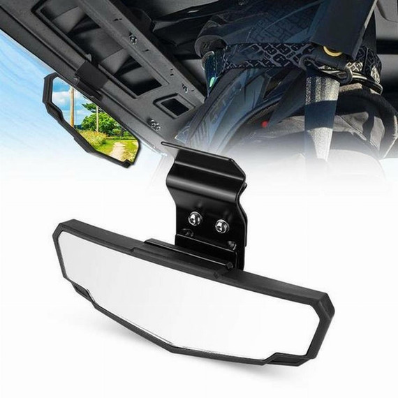 Octane UTV Rear View Mirror for Can-Am Defender