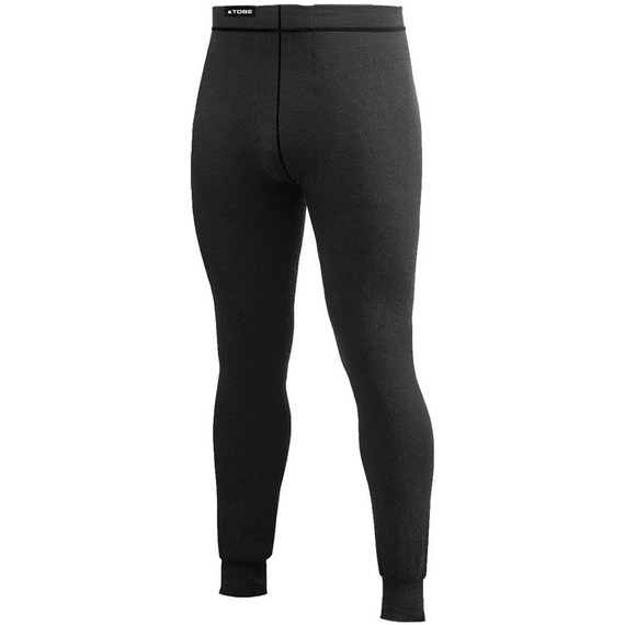 Tobe Ovis Merino Mid Layer Pants (Shadow)