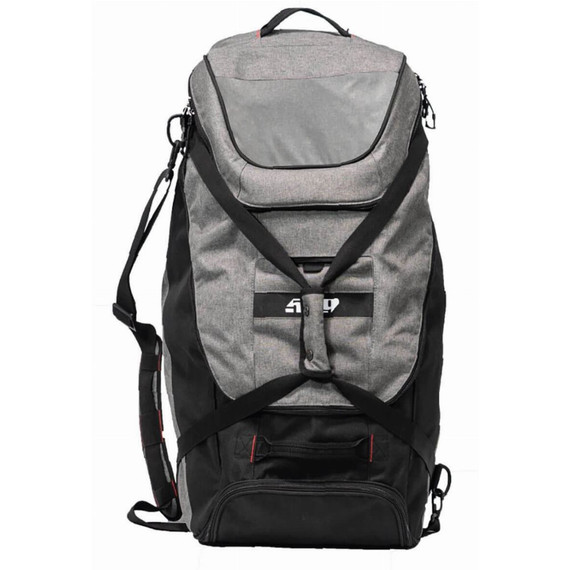 509 Revel Duffel Bag (Heather Gray)