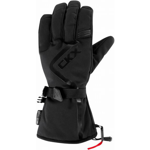 CKX Throttle 2.0 Gloves (Black)