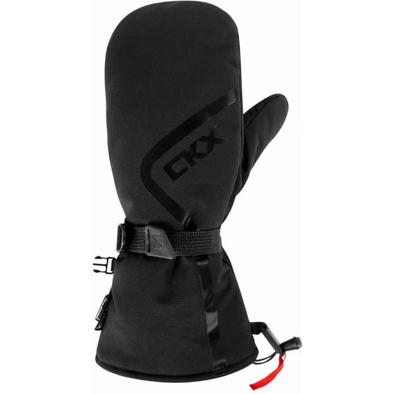 CKX Throttle Mittens (Black)
