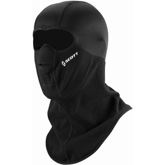 Scott Balaclava Facemask (Black)