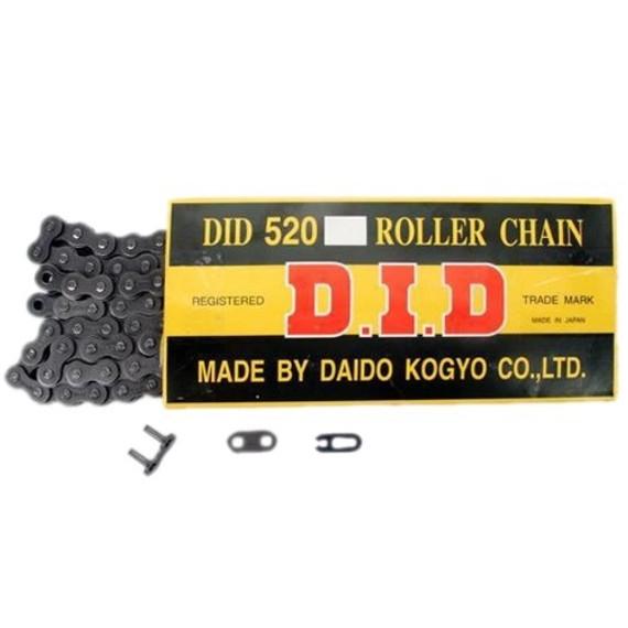 D.I.D. 520 Standard Drive Chain