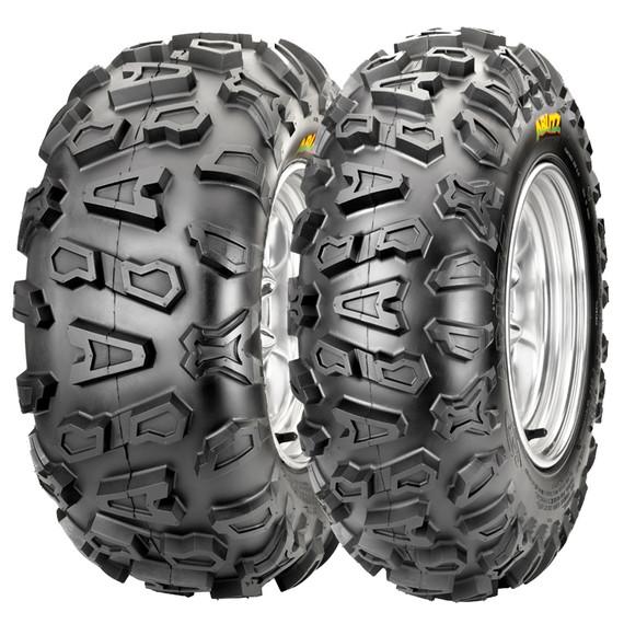 CST Abuzz (CU01/CU02) Tire