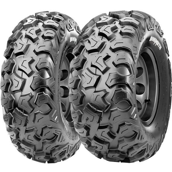 CST Behemoth (CU07/CU08) Tire