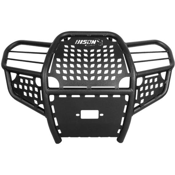 Bison Front ATV Bumper Hunter Series