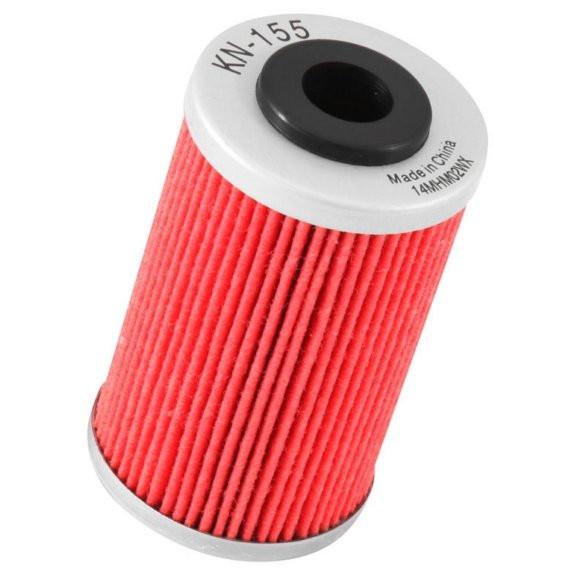 K&N Dirt Bike Oil Filter