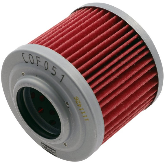 Champion Motorcycle Oil Filter for Triumph