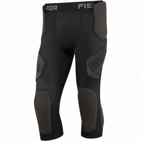 Icon Field Armor Compression Pants (Black)