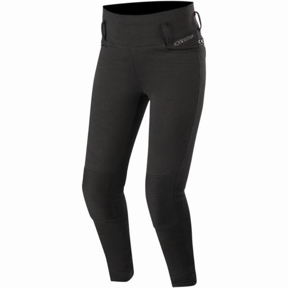 Alpinestars Womens Banshee Leggings - 2019 (Black)
