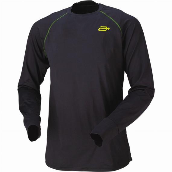 Arctiva Regulator Base Layer Shirt (Black)