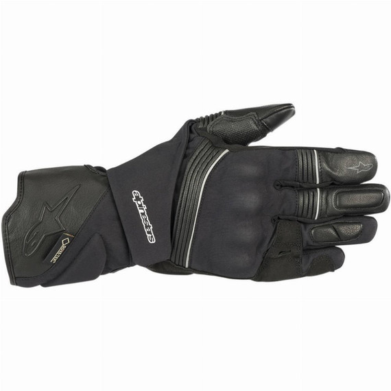 Alpinestars Jet Road V2 Gore-Tex Gloves (Black)