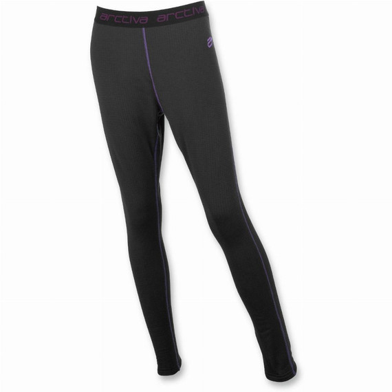 Arctiva Insulator Women's Pants (Black)
