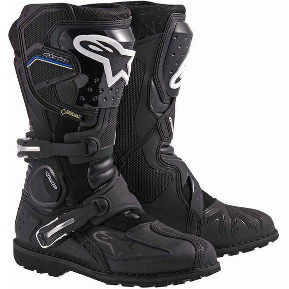 Alpinestars Toucan Gore-Tex Boots (Black)