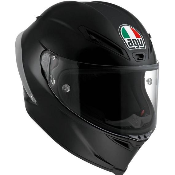 AGV Corsa R Solid Helmet