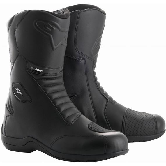 Alpinestars Andes V2 Drystar Boots (Black)