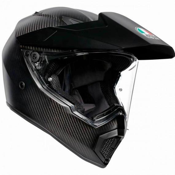 AGV AX9 Carbon Helmet