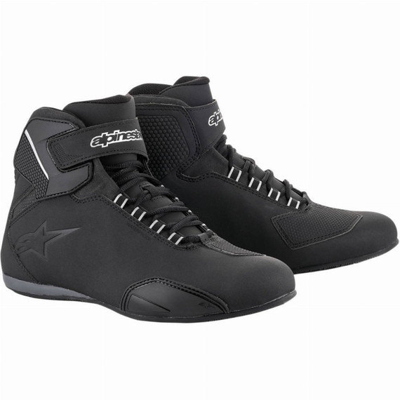 Alpinestars Sektor Waterproof Shoes (Black)
