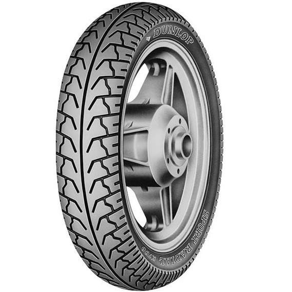 Dunlop K700G/K701F Tire