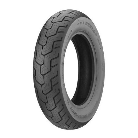 Dunlop D417 Rear Tire