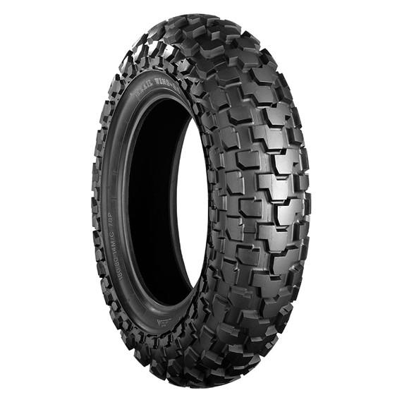 Bridgestone Trail Wing TW34 Rear Tire
