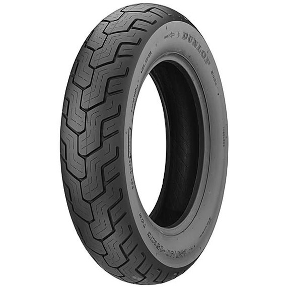 Dunlop 491 Elite II Rear Tire