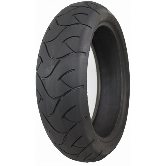 Bridgestone Battlax BT-012 Scooter Rear Tire
