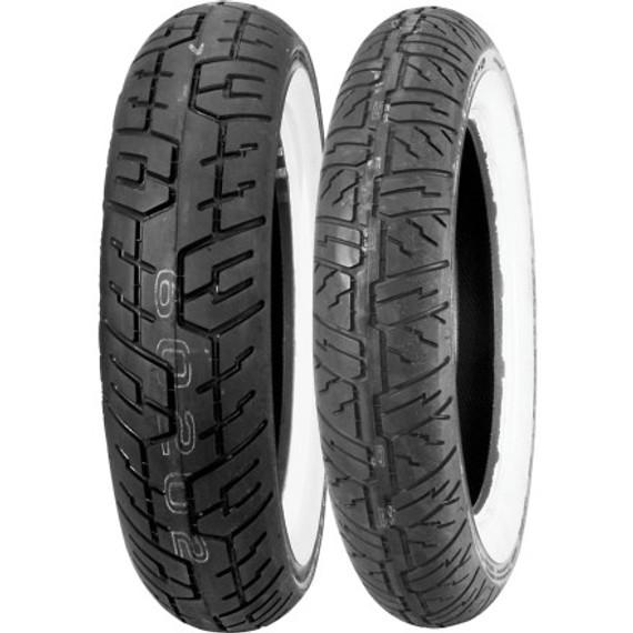 Dunlop Cruisemax Whitewall Tire