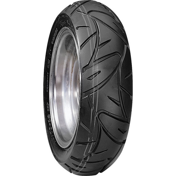 Duro DM-1017 Raider Scooter Rear Tire