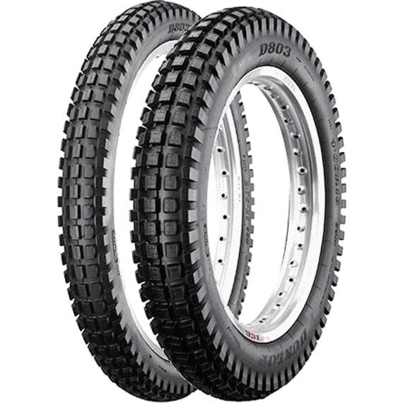 Dunlop D803 GP Tire
