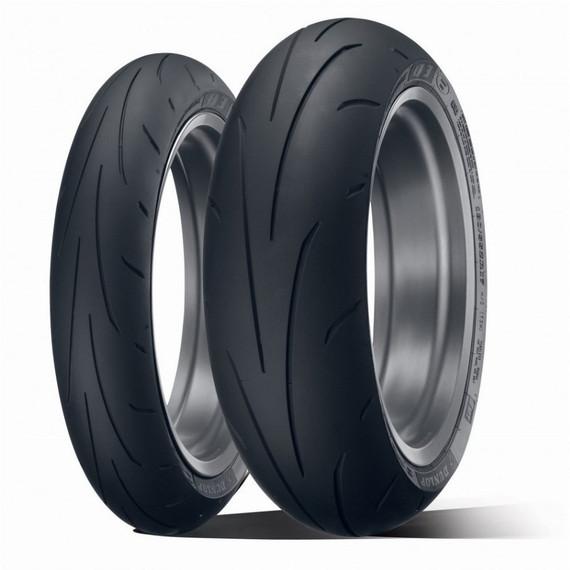 Dunlop Sportmax Q3 Tire