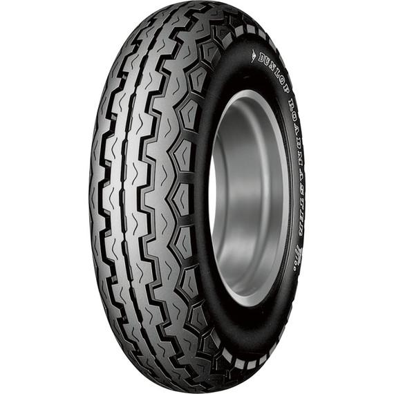 Dunlop K81/TT100 Front/Rear Tire