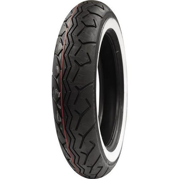 Bridgestone Exedra G703 Whitewall Front Tire