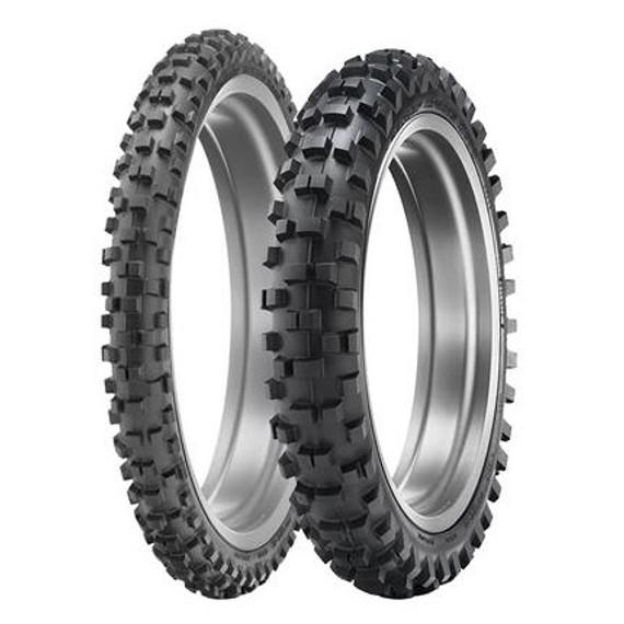 Dunlop K990 Tire