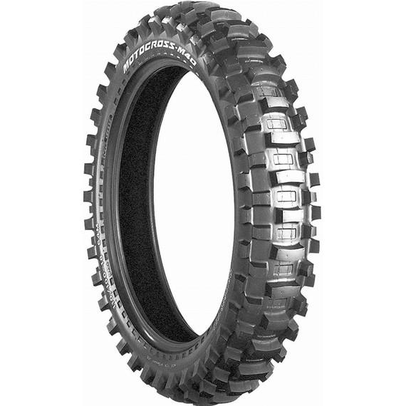 Bridgestone M40 Tire